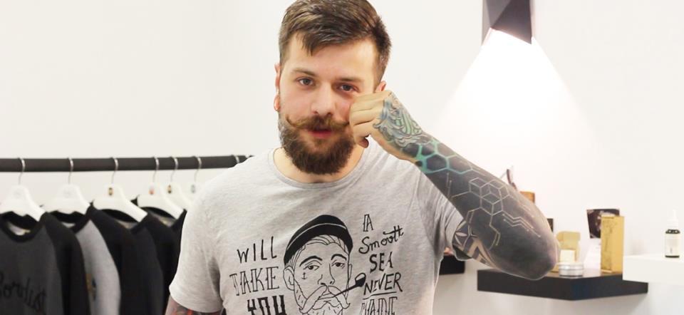 за сколько времени можно отрастить бороду