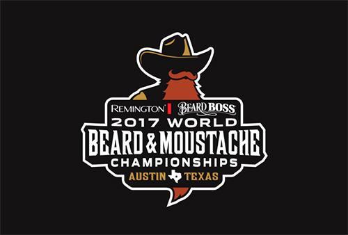 Мировой чемпионат бород и усов 2017