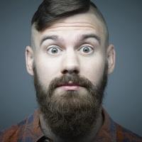 как отрастить бороду если она не растет
