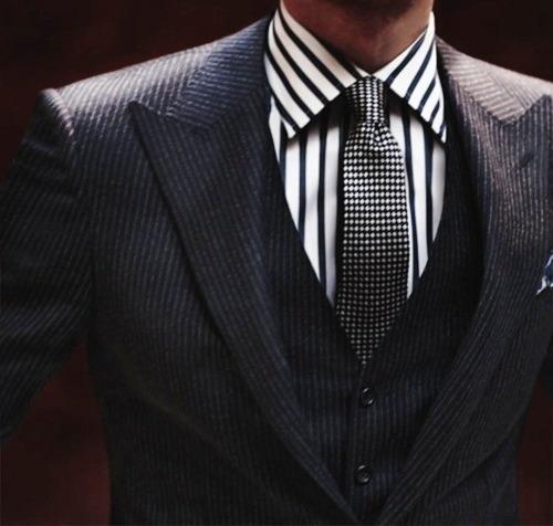 10 причин, которые мешают парням выглядеть стильно