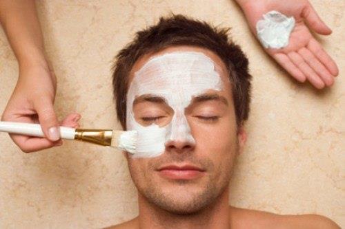 Причины красного лица у мужчин. Лечение покраснения кожи