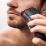 Электробритва для чувствительной кожи