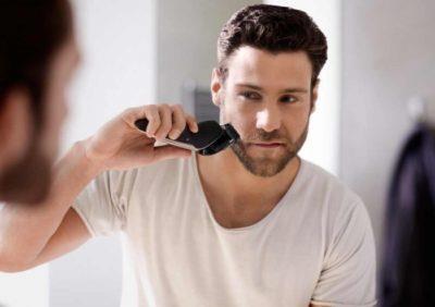 Подробно о том, как правильно брить бороду