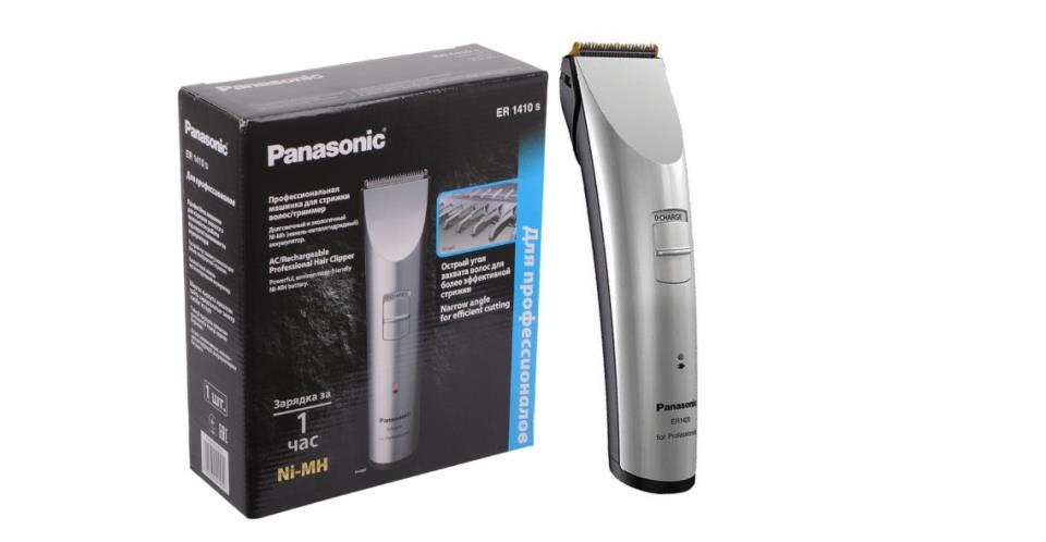 Машинка для волос PANASONIC-ER1410