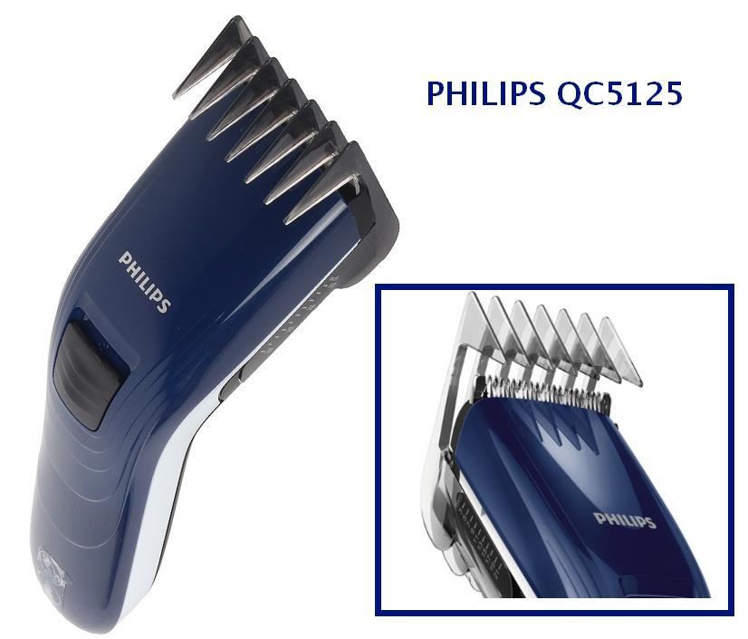 Машинка для стрижки PHILIPS QC5125