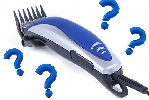 Какая лучше машинка для стрижки волос