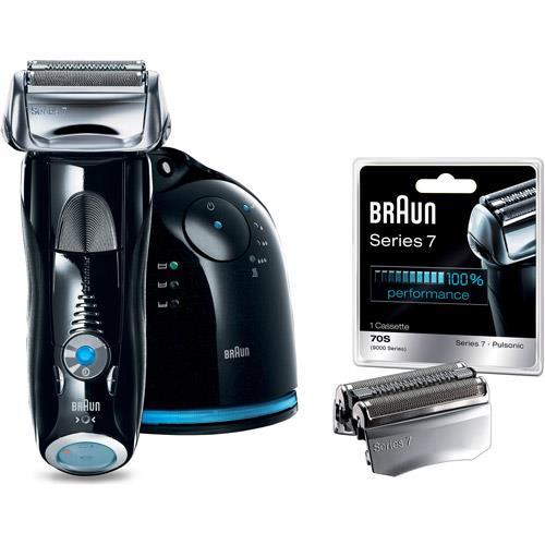 Braun 760сс Series 7