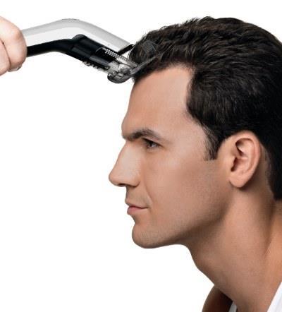 Рейтинг Топ-5 лучших профессиональных машинок для стрижки волос