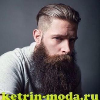 Модная мужская борода 2017 новинки фото (3)