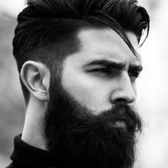 Модная мужская борода 2017 новинки фото (4)