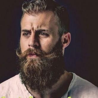 Модная мужская борода 2017 новинки фото (2)