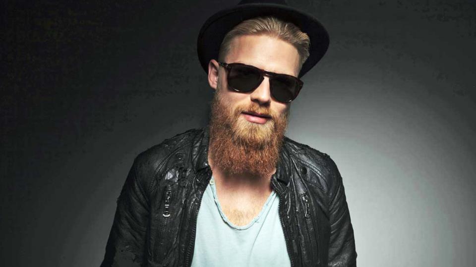 рост бороды и уход за кожей лица