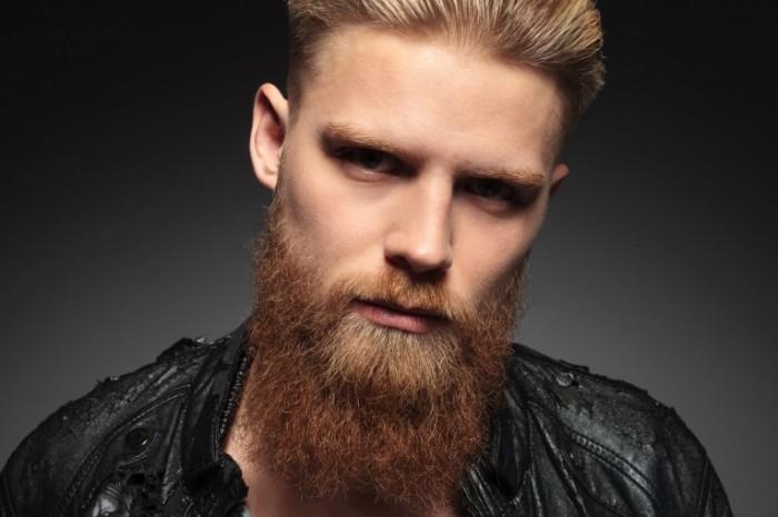 26 лет не растет борода