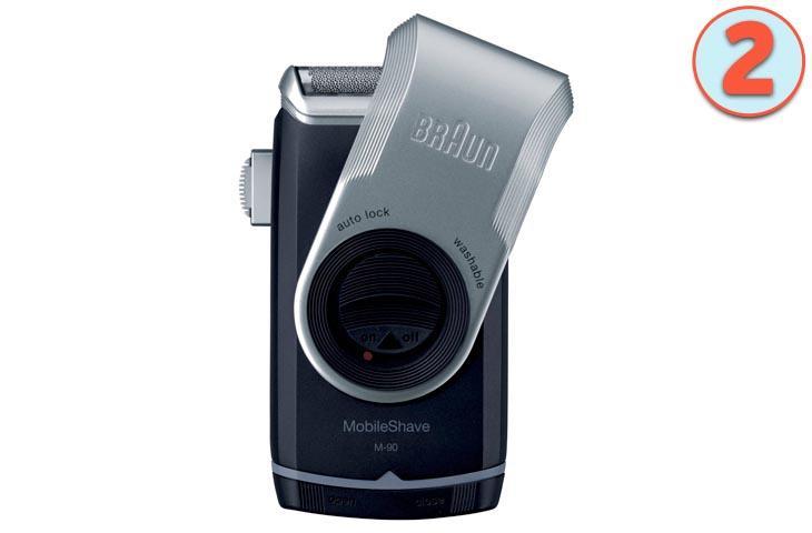 Braun M90 Mobile