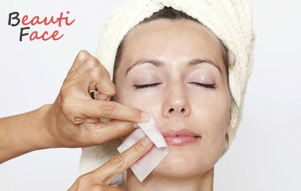 Как убрать волосы с лица