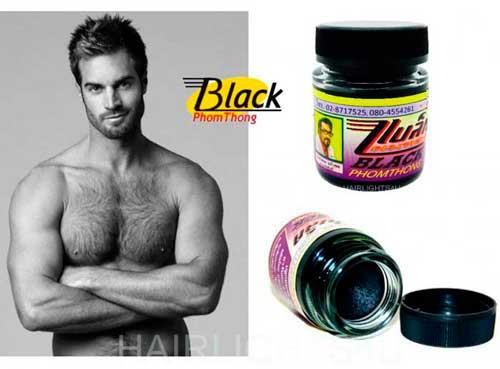 black phomt hong крем для бороды отзывы