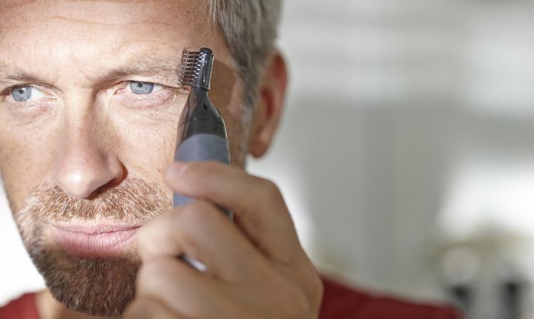 Папка «Фото», Как выбрать триммер и электробритву – триммер для носа и ушей с доукомплектацией