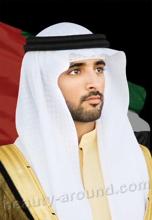 11Sheikh Hamdan bin Mohammed bin Rashid Al Maktoumm