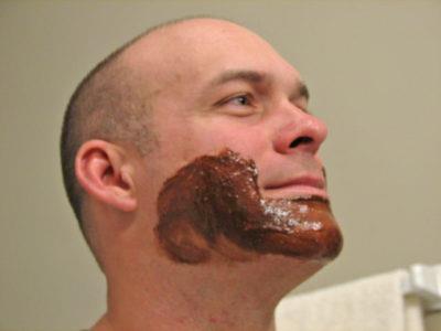 Рецепты масок для роста бороды в домашних условиях