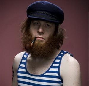 История бороды без усов