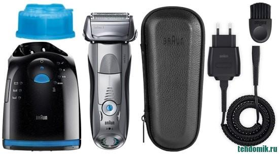 Мужская электрическая бритва Braun Series 7 799cc Wet&Dry