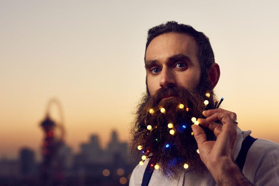 подобрать бороду под форму лица