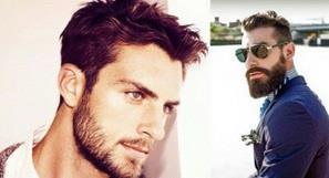 Выбор бороды