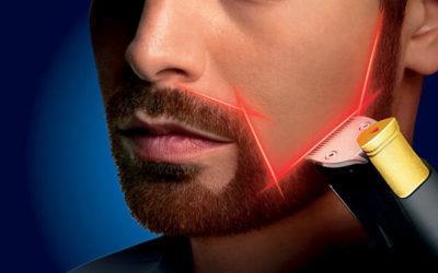 Виды бритв для стрижки бороды и усов