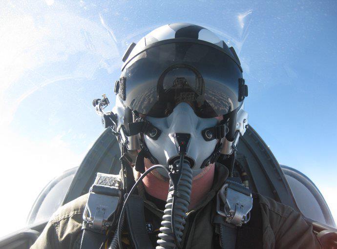 почему пилотам запрещено носить бороду