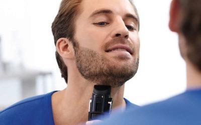 Как выбрать триммеры для бороды и усов?