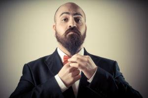 Каждый мужчина хочет отрастить бороду