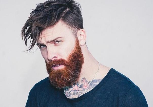 20 лет не растет борода что делать