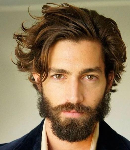 Техника бритья опасной бритвой