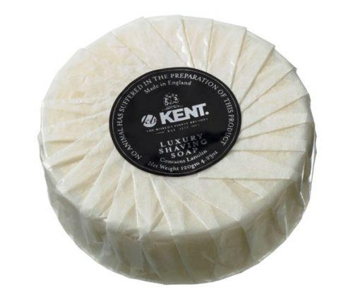 Мыло для бритья KENT. Цена 238 грн.