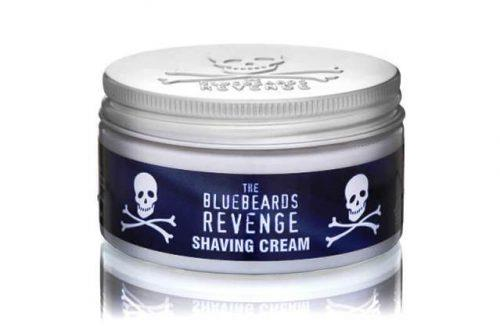 Крем для бритья The Bluebeards Revenge. Цена 368 грн.