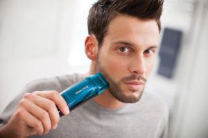 Стильная и аккуратная борода