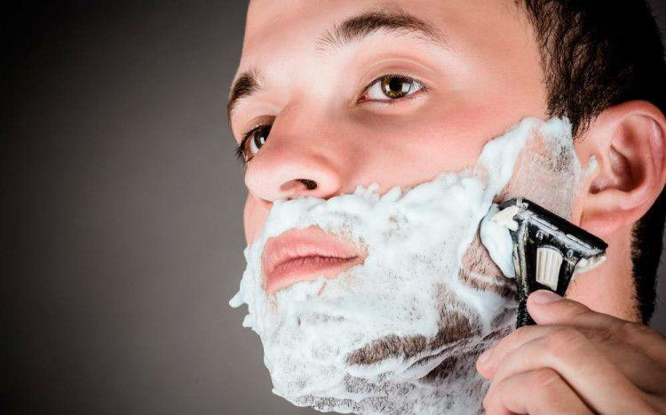 Не брейте дважды в одном месте