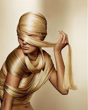 Маска для сухих волос и против выпадения