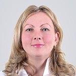 Ольга Викторовна Терехина