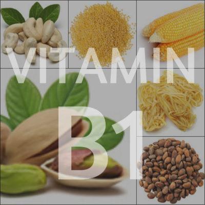 Какие витамины нужны для бороды?