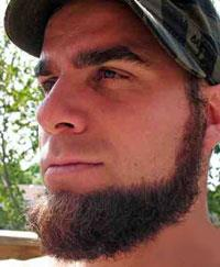 Борода старый голландец фото