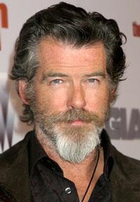 Борода утиный хвост фото
