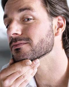 Почему не растет борода