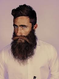 Что делать, чтобы росла борода