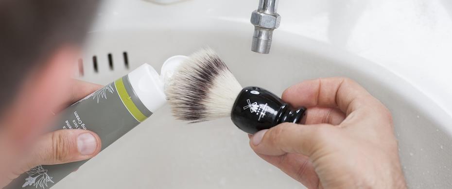 Какое средство для бритья лучше?