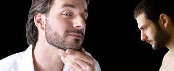 Самомассаж бороды