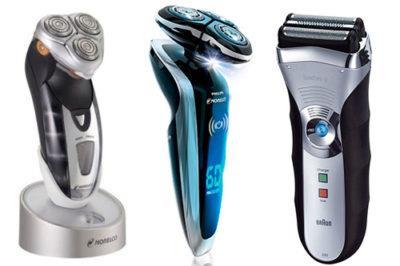 Разновидности приспособления для стрижки волос на лице