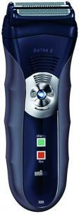 Braun series 3 320S-4