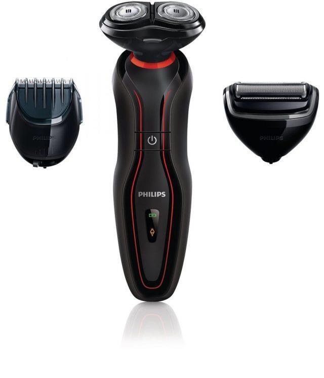 Этот инструмент специально придуман, чтобы придать бороде форму, состричь выросшие волоски