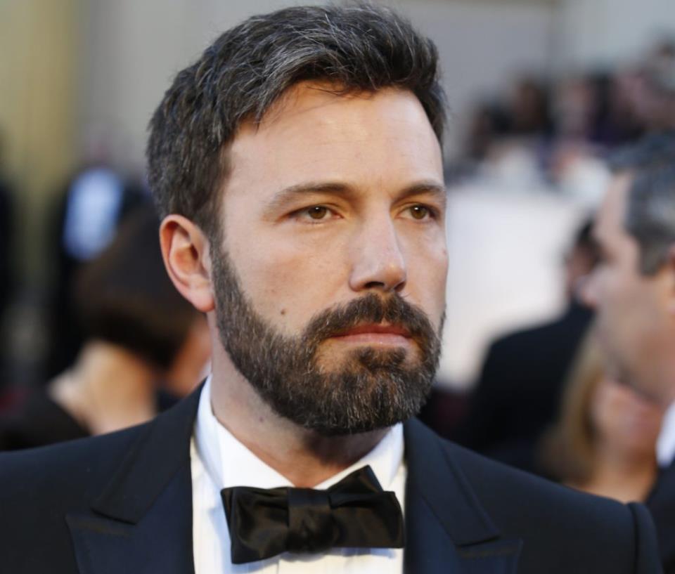 Бретта- стильная борода голливудских звезд
